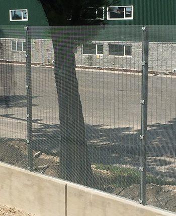 Reja de Seguridad - Querétaro